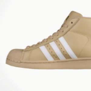Mens Adidas Originals Pro Model Boys' Grade School